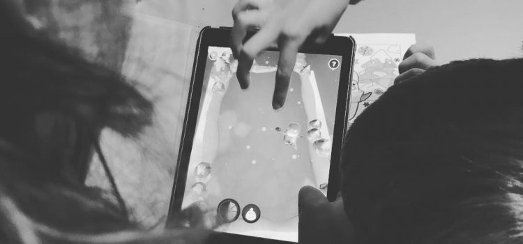 Technology is fun!
